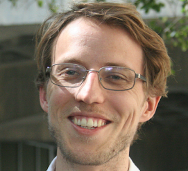 Alex Huth is now a Professor of Computer Science at the University of Texas, Austin!